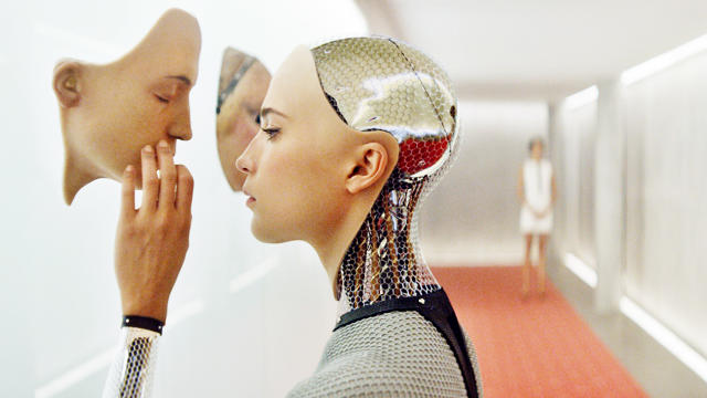 Why Creatives Shouldn't Be Afraid Of Artificial Intelligence