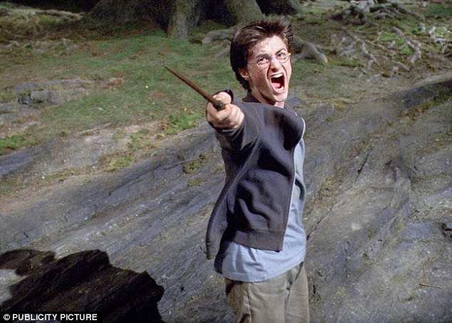 Don't worry JK Rowling, your job is safe! New chapter for Harry Potter books written by AI …