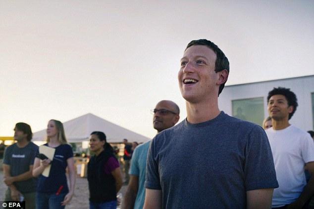 Mark Zuckerberg reveals 'AI butler' already controls his home