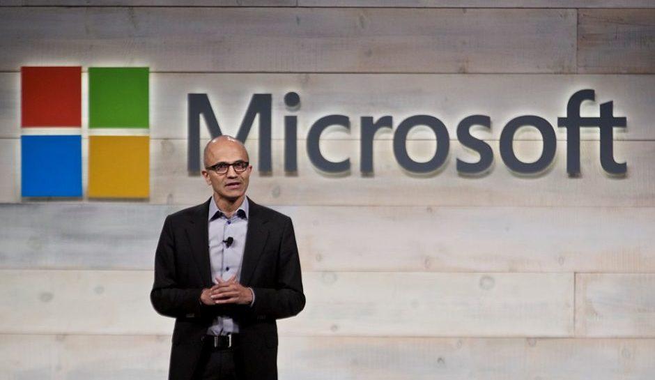 Chatbots Will Revolutionize Computing, Says Microsoft CEO
