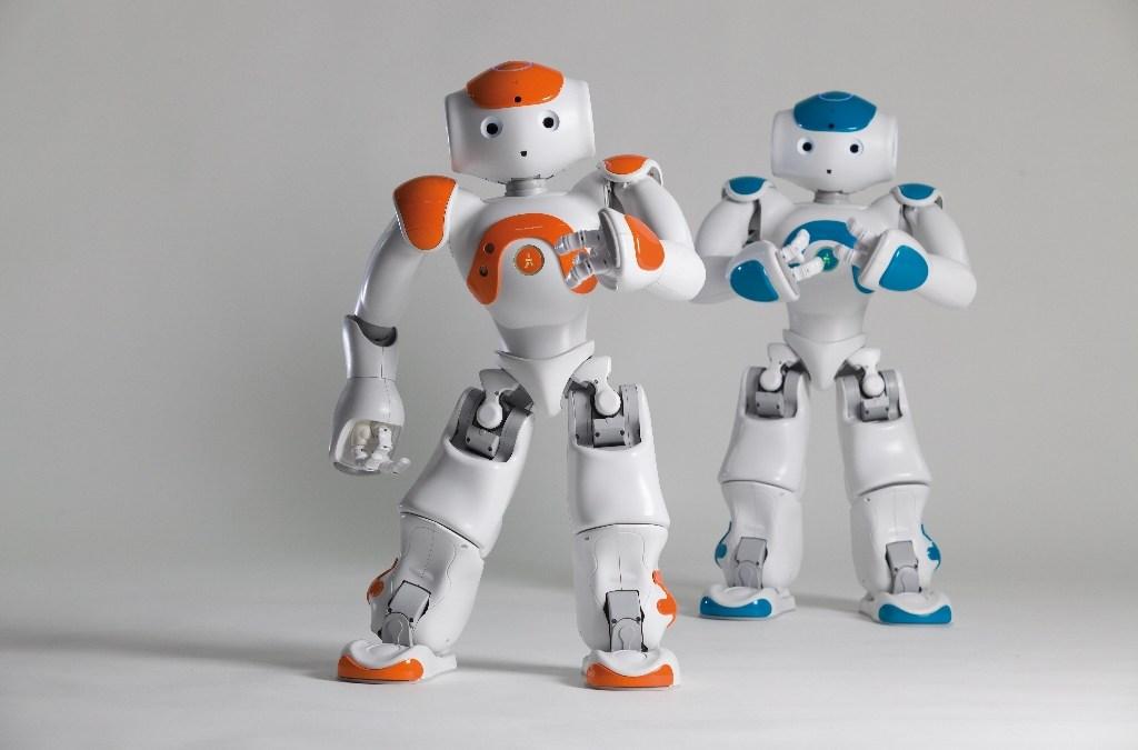MIT robot helps nurses schedule tasks on labor floor