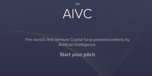 What if This Bot Could Replace VC? We Pitched It to Find out