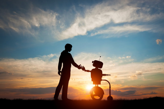 Friend or Foe? – US Asks for Help Understanding Artificial Intelligence