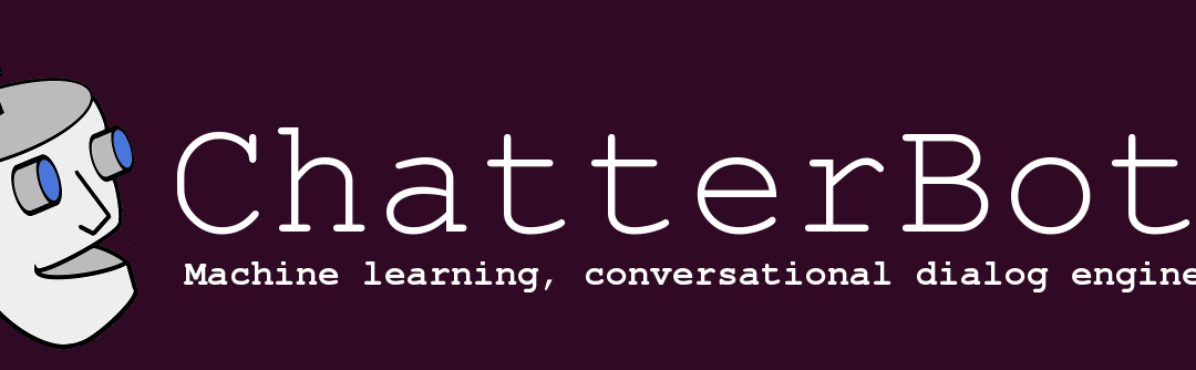 ChatterBot 0.4.5