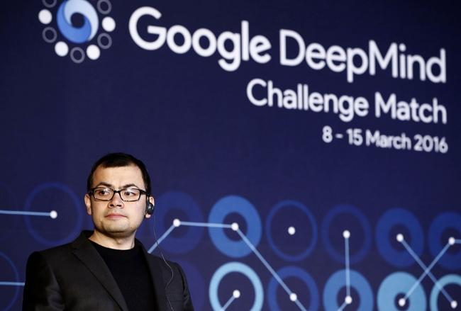 Google DeepMind Plans To Make Eye Disease Diagnosis Easier