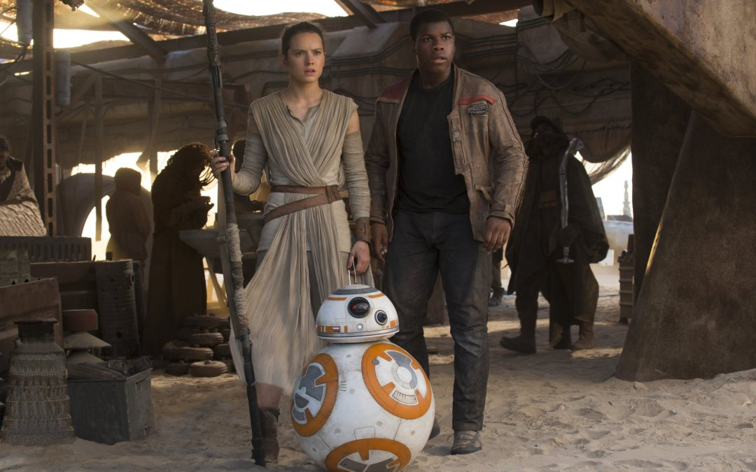 'Star Wars' experts were asked if droids are slaves and the answer was a resounding yes