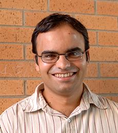 Devavrat Shah named director of MIT Statistics and Data Science Center