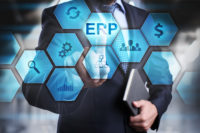 Making ERP Better with Big Data