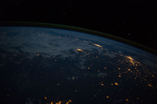 New algorithm can detect poverty– from space