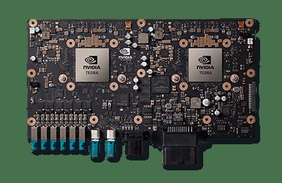 NVIDIA unveils details on mobile processor designed for autonomous vehicles