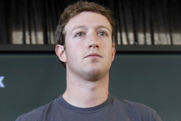 """Facebook founder Mark Zuckerberg """"frustrated"""" with Stephen Hawking and Elon Musk's views on AI"""