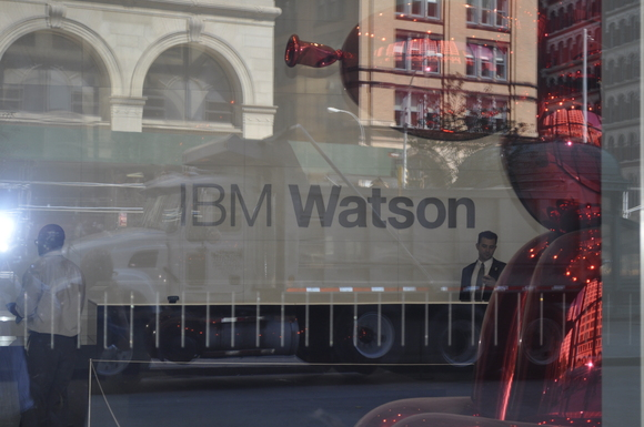 This new R extension gives data scientists quick access to IBM's Watson