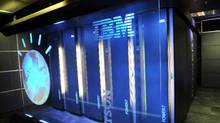 IBM's Watson won Jeopardy, but can it win bank business?