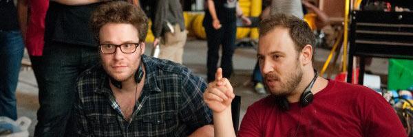 Seth Rogen & Evan Goldberg Team with 'Silicon Valley' Vet for FX's 'Singularity'