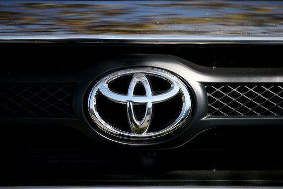 Toyota plunks down $22 million to advance AI research in Michigan