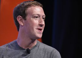 Mark Zuckerberg is almost ready to show off his AI