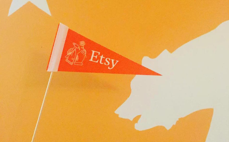 Etsy acquires Blackbird Technologies to dip its toes into artificial intelligence