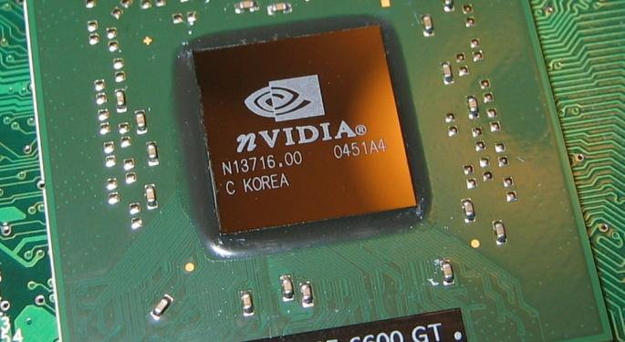 NVIDIA Will Win Machine Learning, Trip Chowdhry Argues