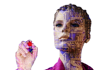 Why banks are betting on AI