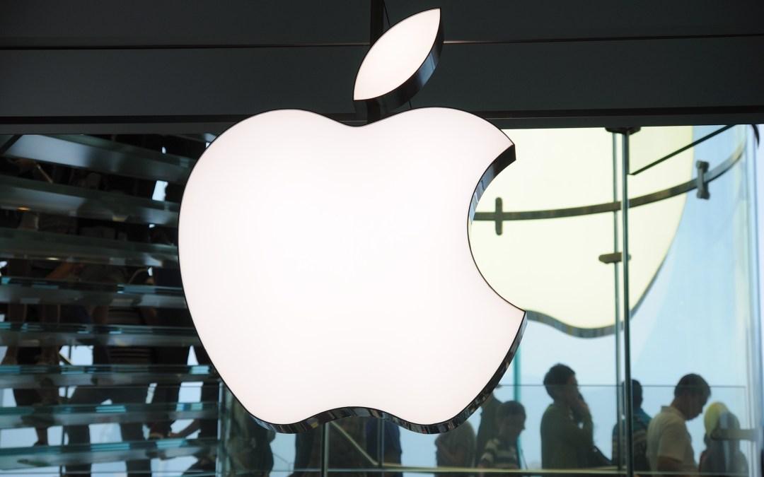 Apple Snaps Up Machine Learning Company Tuplejump