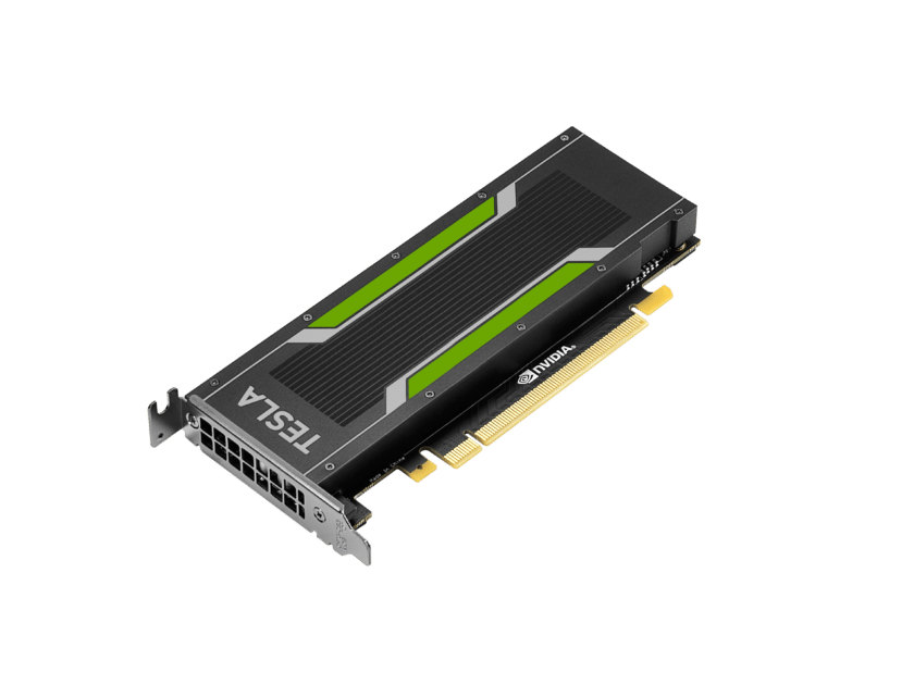 Nvidia Tesla P4 And P40 GPUs Boost Deep Learning Inference Performance