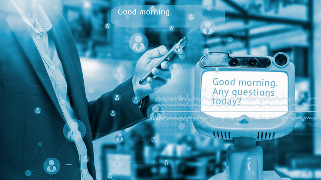 How Smart Machines and Social Media are Reinventing Customer Care