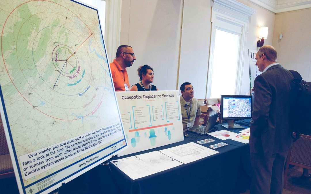 UVA Data Community Comes Together for 'Datapalooza'