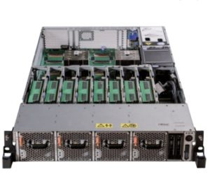 E4 Computer Engineering Rolls Out GPU-accelerated OpenPOWER server