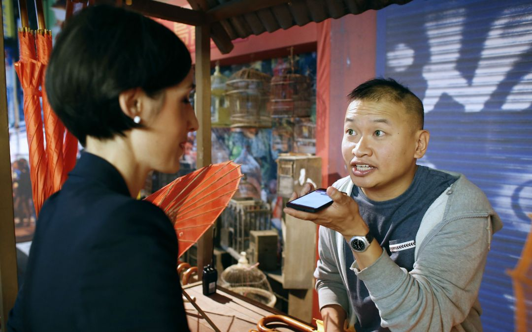 Google Translate 'now almost as good as a human'