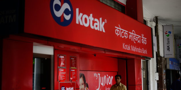 Kotak Introduces Paperless Account Opening, Counts Artificial Intelligence As Banking's Future