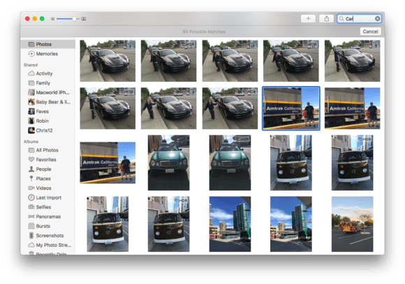 6 Photos features that are worth the upgrade to macOS Sierra