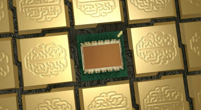 How neuromorphic 'brain chips' will begin the next era in computing