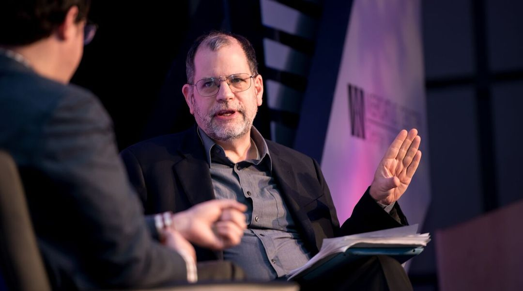 Tyler Cowen doesn't believe in progress, and he wishes you didn't either