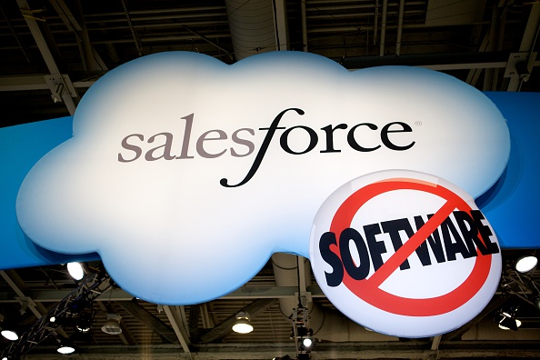 Salesforce Uses The Artificial Intelligence of 'Einstein' To Boost Services