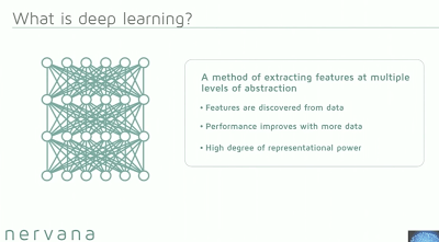 Deploying Deep Learning at Scale for better data science and making inferences from data