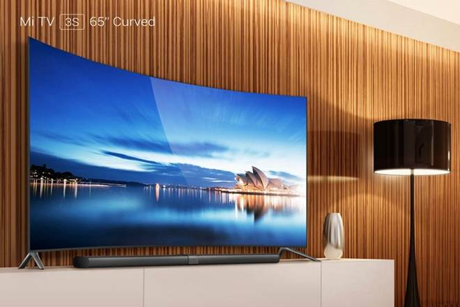 Xiaomi launches Mi Tv 3S; the first TV with 'Artificial Intelligence'