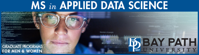 Beyond the Dashboard, MS in Applied Data Science