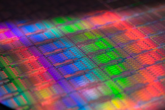 What's Next for Intel Corporation's Big Deep-Learning Buy