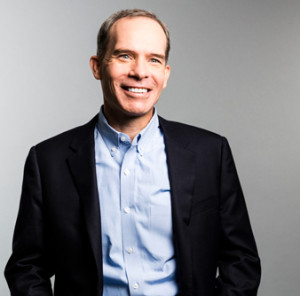 Tech investor Matt McIlwain: Seattle will shape the future with a 'three-layer cake' of innovation
