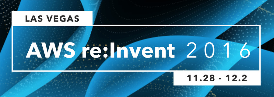 re:Invent 2016: AWS Big Data & Machine Learning Sessions