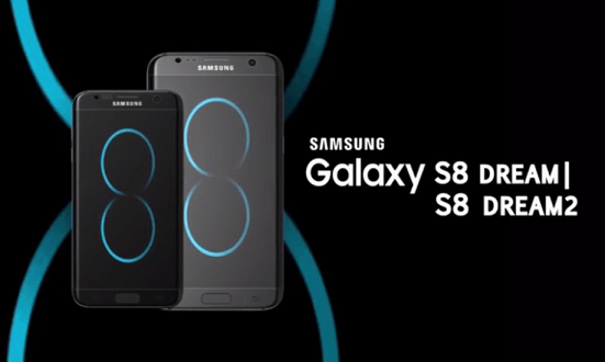 Samsung Galaxy S8 News and Latest Updates: Smartphone New Design and Artificial Intelligence …