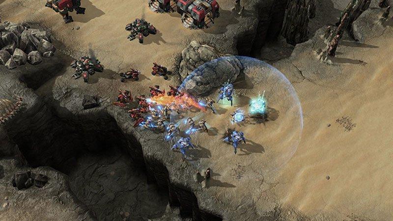 Google DeepMind announces a major new plan to conquer 'StarCraft II'