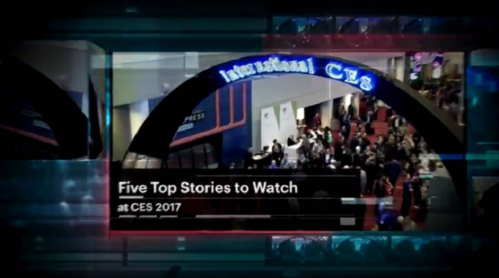 Accenture's Top 5 Predictions For What Will Be Hot At CES 2017
