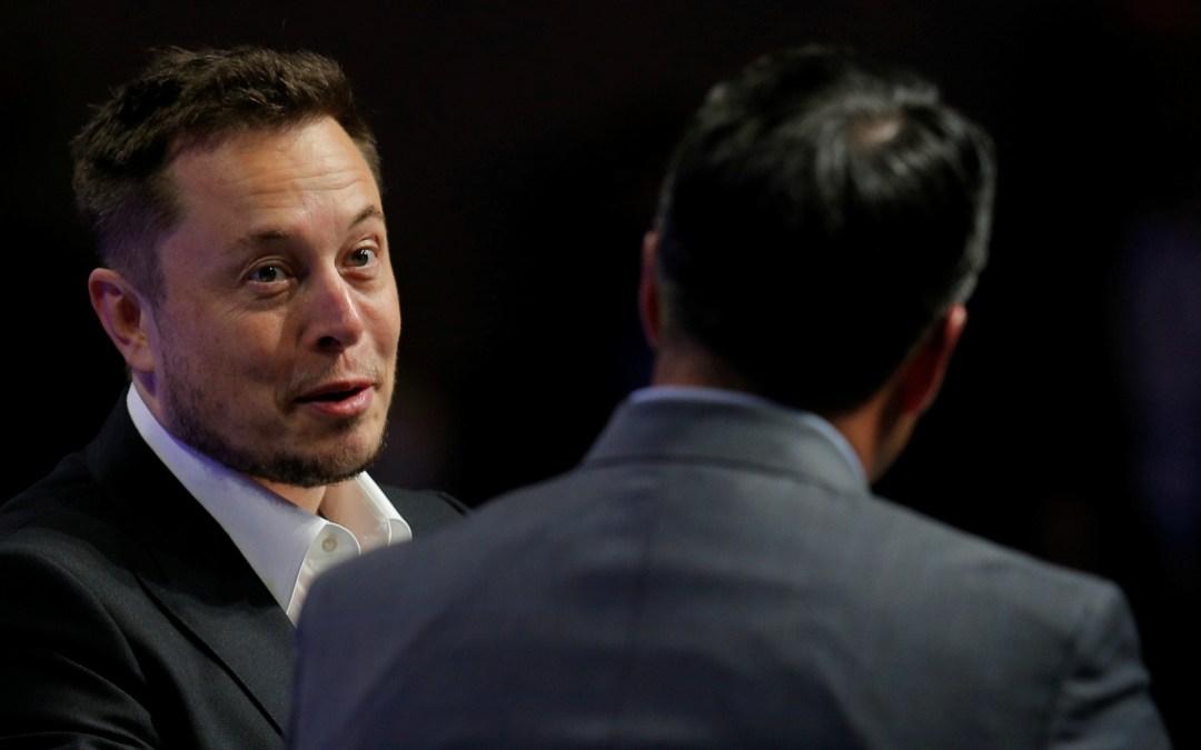 Elon Musk: Artificial Intelligence 'Greatest Risk We Face as a Civilization'