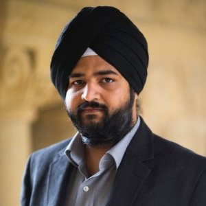 Thought Leaders in Artificial Intelligence: Gurjeet Singh, Co-Founder and Chairman of Ayasdi