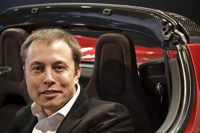 ​Elon Musk: Regulate AI now, before it's too late