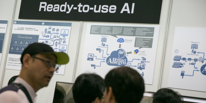 Robotic Hogwash! Artificial Intelligence Will Not Take Over Wall Street