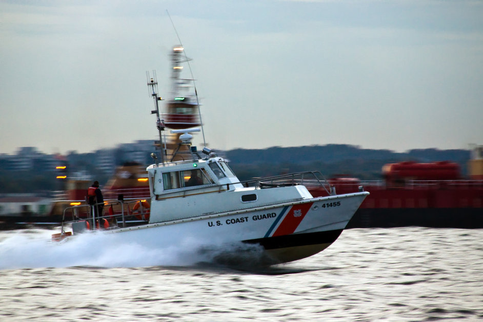 Artificial Intelligence-Driven Voice Forensics Helps Coast Guard with Hoax Calls