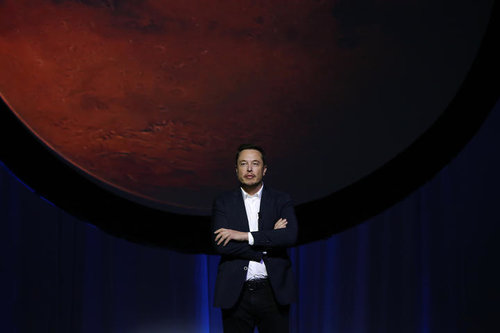 Elon Musk's Call for Artificial Intelligence Rules Faces Trump Realities