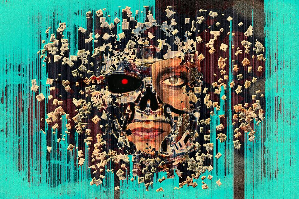 AI and Transhumanism: Could Quest for Super-intelligence and Eternal Life Lead to a Dystopian …